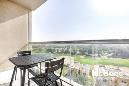 1 Bedroom Apartment for Sale in The Views, Dubai - Stunning Home | High Floor | Golf & Marina View