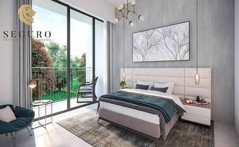 4 Bedroom Villa for Sale in Dubailand, Dubai - 4 Bedroom Townhouse with great facilities