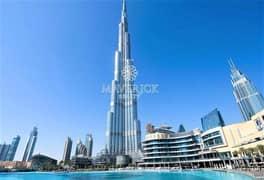 شقة في برج خليفة وسط مدينة دبي 1 غرف 99990 درهم - 5111800