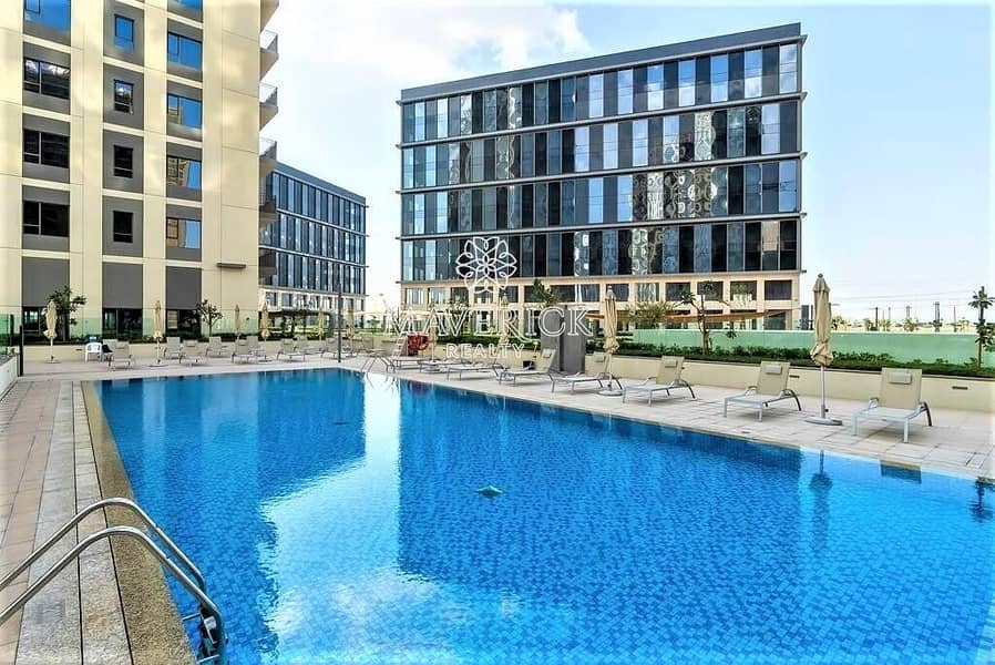 10 Brand New 1BR | Ready to Move | Priced to Sell