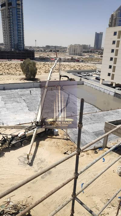 Other Commercial  للبيع في البرشاء، دبي - G+3 School Building I Sports Facility I Al Barsha South 3