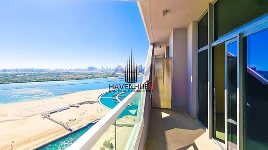 1 Bedroom Apartment for Rent in Al Reem Island, Abu Dhabi - Brand New !!! Best Price !!! 1Bhk Apt.