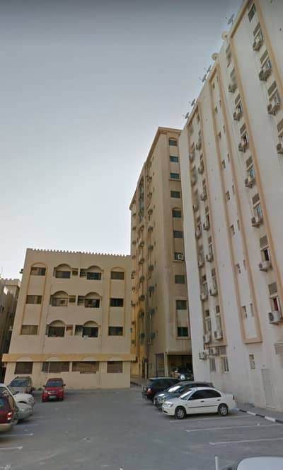 Plot for Sale in Bu Tina, Sharjah - Land for sale in Sharjah Bu Tinah area licensed ground and 2