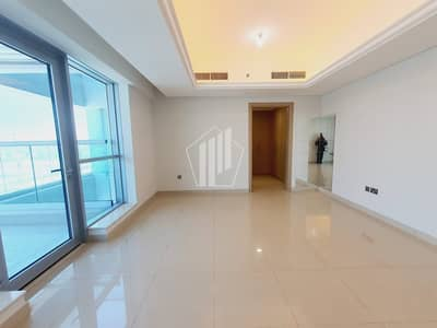شقة 1 غرفة نوم للايجار في شاطئ الراحة، أبوظبي - Huge Balcony | Spacious Layout | Full Facilities