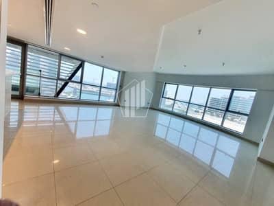 شقة 4 غرف نوم للايجار في شاطئ الراحة، أبوظبي -  Stylish And Brand New Apartment