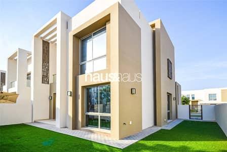 فیلا 4 غرف نوم للايجار في المرابع العربية 2، دبي - 4 bedrooms | Available Now | Corner Unit