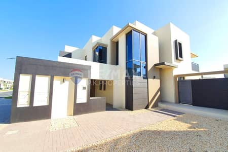 4 Bedroom Townhouse for Sale in Dubai Hills Estate, Dubai - Type 2E | 4BR plus Maids | Great Location | Tenanted