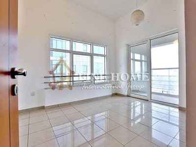 شقة 2 غرفة نوم للايجار في المقطع، أبوظبي - Refine Apartment with 2 Master Bedrooms