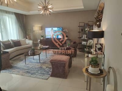 تاون هاوس 4 غرف نوم للبيع في أكويا أكسجين، دبي - Lowest 4 Bed + Maid Townhouse Ready To Move in