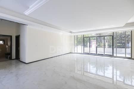 فیلا 5 غرف نوم للبيع في قرية جميرا الدائرية، دبي - Spacious Brand New Villa For Sale in JVC