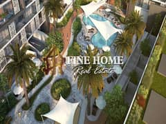 Flexible Payment Plan | Furnished with Balcony