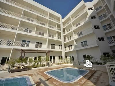 1 Bedroom Flat for Sale in Jumeirah Village Circle (JVC), Dubai - Great Offer  Huge 1BR  Extensive Balcony Vacant