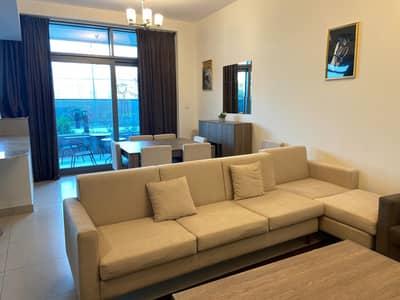 شقة 1 غرفة نوم للايجار في أرجان، دبي - Marvelous 1 Bedroom Furnished Apartments in Arjan