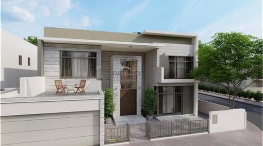 3 Bedroom Townhouse for Sale in Al Furjan, Dubai - LIMITED UNIT |  BRAND NEW | NO COMMISSION