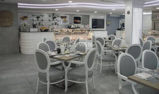 Shop for Rent in Jumeirah Lake Towers (JLT), Dubai - Option to BUY | Fully-Fitted A-Grade Restaurant | Prime location