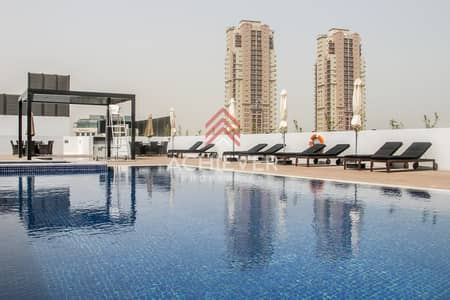 1 Bedroom Apartment for Sale in Jumeirah Village Circle (JVC), Dubai - Large 1 Bedroom Plus Study - Priced To Sell
