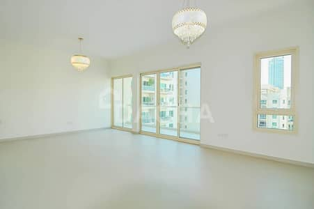 2 Bedroom Apartment for Sale in The Greens, Dubai - 2 Bed / High Floor / Fully Renovated