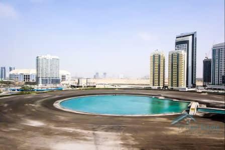 شقة 1 غرفة نوم للايجار في مدينة دبي الرياضية، دبي - BRAND NEW FULLY FURNISHED | CANAL VIEW
