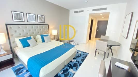 Studio for Rent in Dubai World Central, Dubai - Brand New | Furnished | Large Balcony | Community View HL