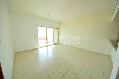 1 Bedroom Apartment for Rent in The Greens, Dubai - Corner Unit I Community View I Ready Now