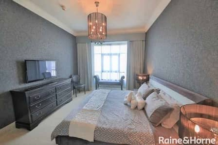 1 Bedroom Apartment for Sale in Old Town, Dubai - Fully Furnished Upgraded with Amazing Views