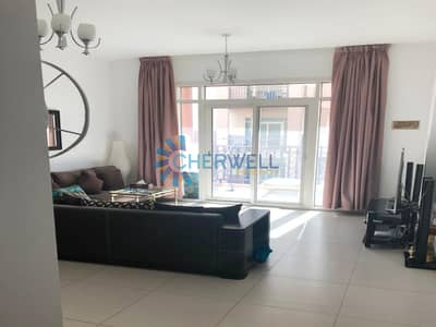 1 Bedroom Flat for Sale in Al Ghadeer, Abu Dhabi - Well Maintained Apartment | Vacant Soon
