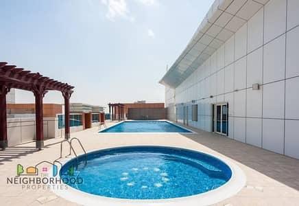 شقة 1 غرفة نوم للبيع في مجمع دبي ريزيدنس، دبي - 750K in DURAR 1 -  Dubai Residence Complex | Limited Offer