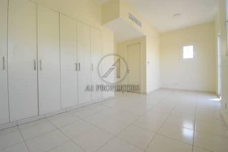 تاون هاوس 2 غرفة نوم للايجار في الينابيع، دبي - Type 4M 2 Bedrooms Plus Study Townhouse For Rent