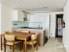 Fully Furnished 2BR | Vacant | Best Price
