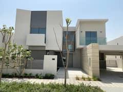 Luxury Villa | Ready To Move | Al Zahia - Lilac