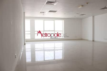 Office for Rent in Arjan, Dubai - 24 Hr Security | Covered Parking | Well Maintained