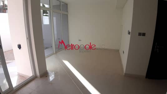 3 Bedroom Townhouse for Rent in Akoya Oxygen, Dubai - Small Townhouse For A Small Family