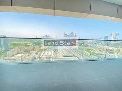 فلیٹ 2 غرفة نوم للايجار في الروضة، دبي - 2 BED II HIGHER FLOOR II GOLF COURSE VIEW II