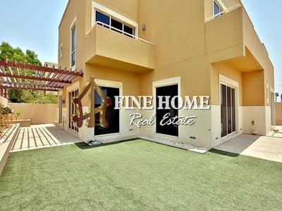 فیلا 4 غرف نوم للبيع في حدائق الراحة، أبوظبي - Hurry & Get the 4BR Villa of your Dreams ASAP