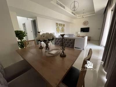 فیلا 3 غرف نوم للبيع في أكويا أكسجين، دبي - Amazing Offer | New Cluster | Ready To Move