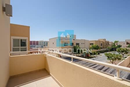 فیلا 5 غرف نوم للبيع في حدائق الراحة، أبوظبي - Luxurious Home | Spacious Unit | Prime Location