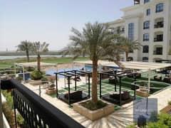 شقة في أنسام جزيرة ياس 2 غرف 120000 درهم - 5124796