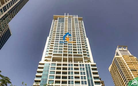 1 Bedroom Flat for Rent in Jumeirah Lake Towers (JLT), Dubai - AMAZING OFFER I FULLY FURNISHED I 1BHK IN JLT