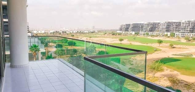 شقة 2 غرفة نوم للبيع في داماك هيلز (أكويا من داماك)، دبي - Exclusive   Golf course view   Excellent 2Br +maid