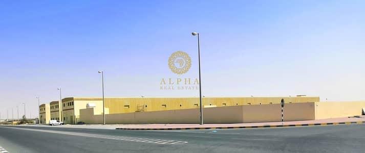 Brand New Warehouse | Best Location | Sharjah