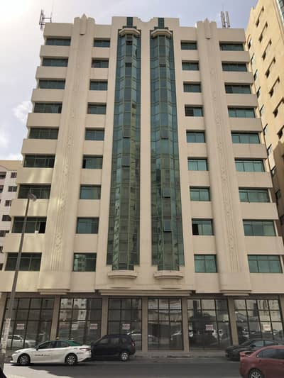 Shop for Rent in Al Qasimia, Sharjah - New Shop  spacious size with prime location in  Qasimiah  Direct from Landlord No commission +  1 Month Free