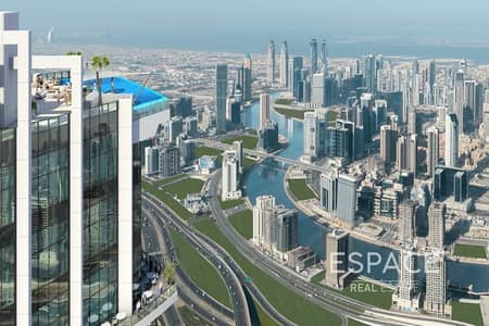Studio for Rent in Business Bay, Dubai - New To Market | Luxury | Fully Managed