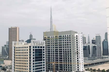 Studio for Sale in Business Bay, Dubai - Fully Furnished | Ready to Move in | Avanti Tower