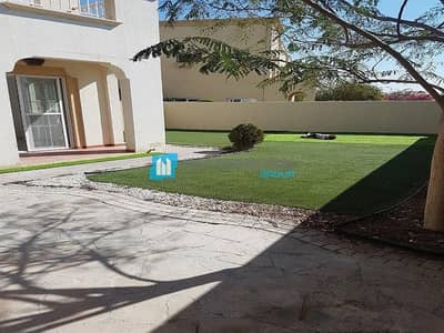 2 Bedroom Townhouse for Sale in The Springs, Dubai - Resale Deal I Exclusive I Huge Plot I Call now!