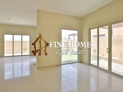 4 Bedroom Townhouse for Sale in Al Raha Gardens, Abu Dhabi - Live in an Extraordinary Luxurious Town House