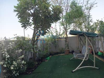 3 Bedroom Villa for Rent in Al Reef, Abu Dhabi - Single Row | Upgrade Villa | Spacious Garden Areaa