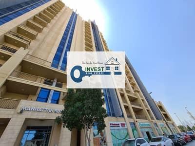 فلیٹ 3 غرف نوم للايجار في قرية جميرا الدائرية، دبي - Well Maintained | Spacious 3 Beds Plus Study with Balcony | Pool View