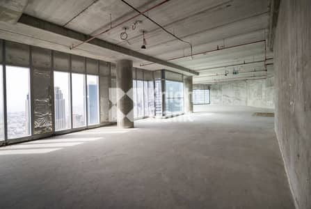 Office for Rent in DIFC, Dubai - Various Options of Shell & Core Offices in DIFC