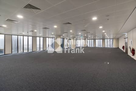 مکتب  للايجار في مركز دبي المالي العالمي، دبي - Numerous Options of CAT A Fitted Offices in DIFC
