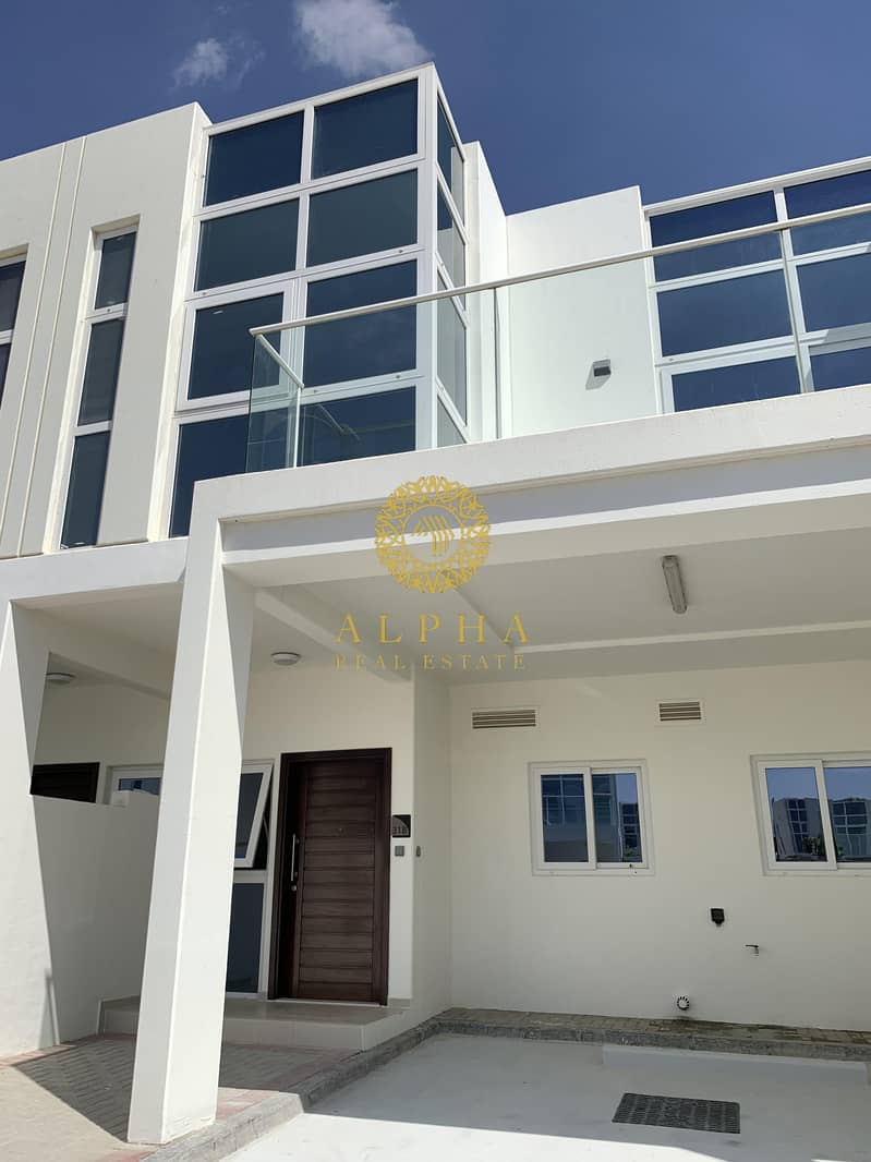 Amazing 3bedroom townhouse for 43k